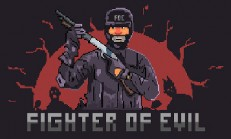 Fighter of Evil İndir Yükle