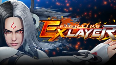 FIGHTING EX LAYER İndir Yükle