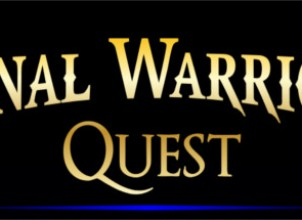 Final Warrior Quest İndir Yükle