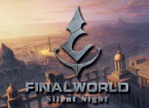 归墟纪·寂夜  FINAL WORLD İndir Yükle