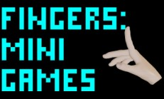 Fingers: Mini Games İndir Yükle