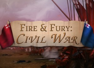 Fire and Fury: English Civil War İndir Yükle