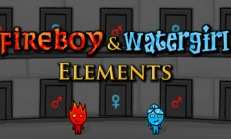 Fireboy & Watergirl: Elements İndir Yükle