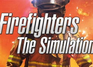 Firefighters – The Simulation İndir Yükle