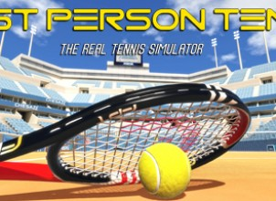 First Person Tennis – The Real Tennis Simulator İndir Yükle