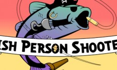 Fish Person Shooter İndir Yükle