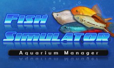 Fish Simulator: Aquarium Manager İndir Yükle