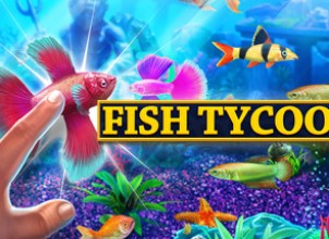 Fish Tycoon 2: Virtual Aquarium İndir Yükle