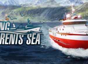 Fishing: Barents Sea İndir Yükle