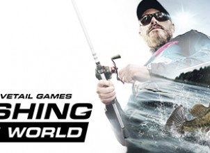 Fishing Sim World İndir Yükle