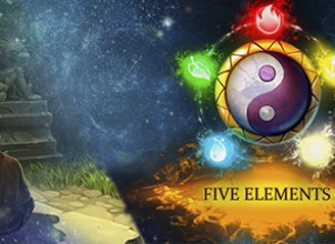 Five Elements İndir Yükle