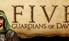 FIVE: Guardians of David İndir Yükle