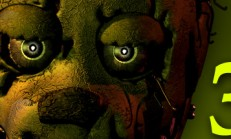 Five Nights at Freddy's 3 İndir Yükle