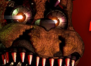 Five Nights at Freddy's 4 İndir Yükle