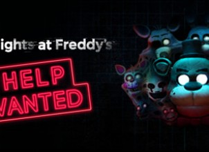FIVE NIGHTS AT FREDDY'S: HELP WANTED İndir Yükle