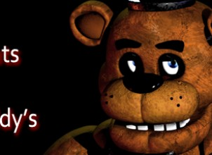 Five Nights at Freddy's İndir Yükle