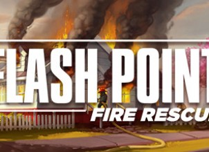 Flash Point: Fire Rescue İndir Yükle