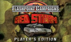 Flashpoint Campaigns: Red Storm Player's Edition İndir Yükle