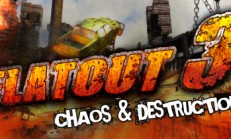 Flatout 3: Chaos & Destruction İndir Yükle