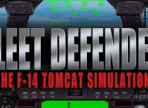 Fleet Defender: The F-14 Tomcat Simulation İndir Yükle