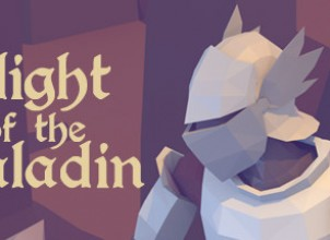 Flight of the Paladin İndir Yükle