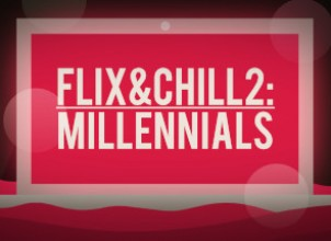 Flix and Chill 2: Millennials İndir Yükle