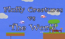 Fluffy Creatures VS The World İndir Yükle
