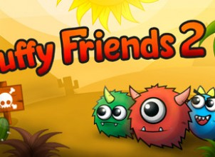 Fluffy Friends 2 İndir Yükle