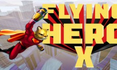 Flying Hero X İndir Yükle