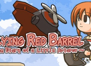 Flying Red Barrel – The Diary of a Little Aviator İndir Yükle