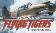 FLYING TIGERS: SHADOWS OVER CHINA İndir Yükle