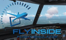 FlyInside Flight Simulator İndir Yükle