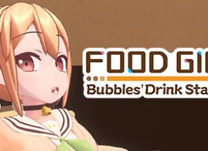 Food Girls – Bubbles' Drink Stand VR İndir Yükle
