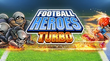 Football Heroes Turbo İndir Yükle