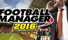 Football Manager 2016 İndir Yükle