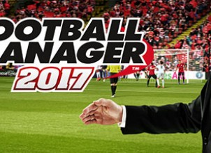 Football Manager 2017 İndir Yükle