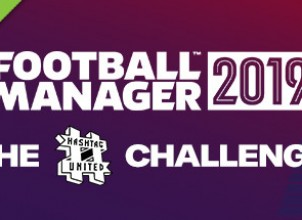 Football Manager 2019: The Hashtag United Challenge İndir Yükle