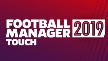 Football Manager 2019 Touch İndir Yükle