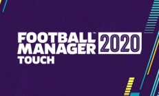 Football Manager 2020 Touch İndir Yükle
