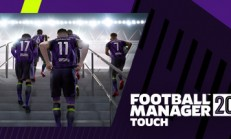 Football Manager 2021 Touch İndir Yükle
