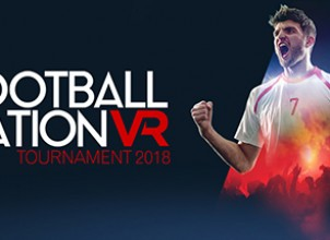 Football Nation VR Tournament 2018 İndir Yükle