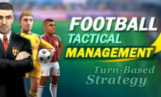 Football Tactical Management İndir Yükle
