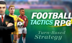 Football Tactics RPG İndir Yükle