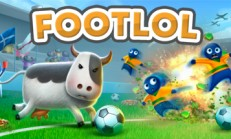 FootLOL: Epic Fail League İndir Yükle