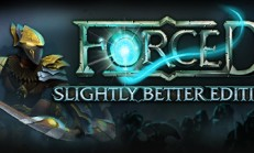 FORCED: Slightly Better Edition İndir Yükle
