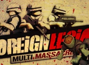 Foreign Legion: Multi Massacre İndir Yükle
