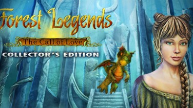 Forest Legends: The Call of Love Collector's Edition İndir Yükle