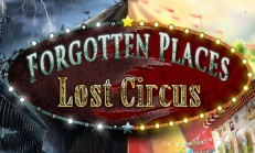 Forgotten Places: Lost Circus İndir Yükle