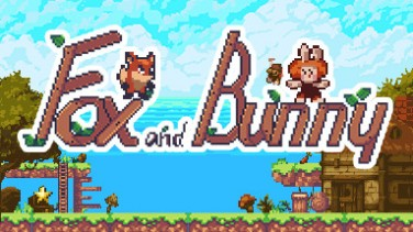 Fox and Bunny İndir Yükle