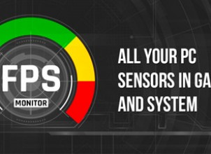 FPS Monitor – hardware in-game & desktop overlays İndir Yükle